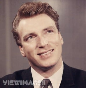 Frank Ifield 1960