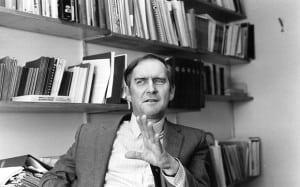 Sir Douglas Hague