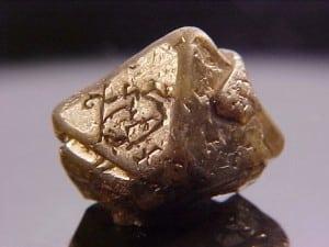 22 Carat Rough Diamond from Marange, Zimbabwe