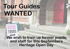 Free tour guide training