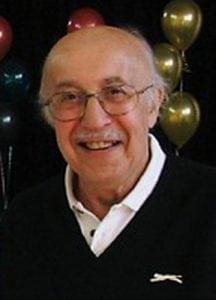 Ron Dixon