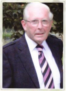 Colin Bassford
