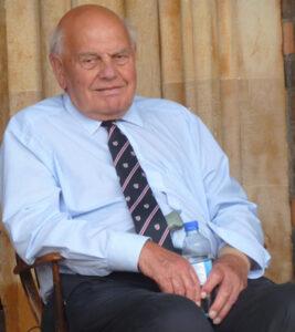 Peter Norman Scott