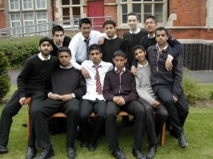 Year 11 Students (2) (2005)