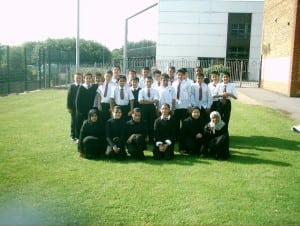 Year 7 - Registration Group (2005)
